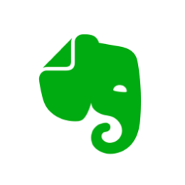 App icon for evernote