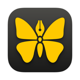 App icon for ulysses